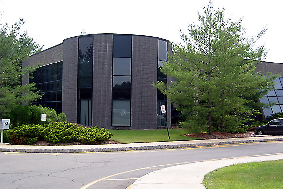 Novatia headquarters